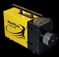 Portable fume extractors - SovPlym