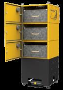 Modular filtration system MistTerminator (MT) - Sovplym