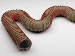 Exhaust extraction hoses - SovPlym India