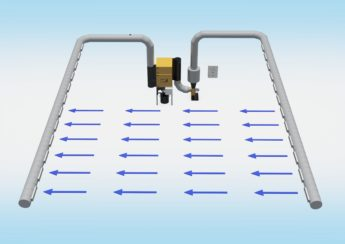 Push-Pull system